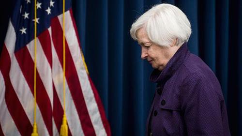 Giám đốc JPMorgan Chase International dự đoán Fed sẽ tăng lãi suất tới 4 lần trong năm nay