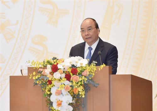 Tiếp tục phấn đấu để Việt Nam luôn là nền kinh tế năng động, sáng tạo, phát triển nhanh nhưng ổn định, bền vững