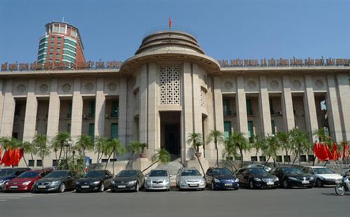 Xây dựng và triển khai hệ thống đánh giá tính tổn thương và rủi ro khủng hoảng tài chính tại Ngân hàng Nhà nước Việt Nam