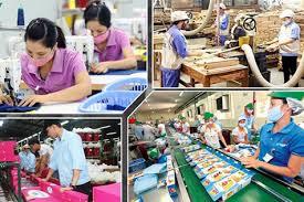 Xuất khẩu hồi phục, Việt Nam xuất siêu 10 tỷ USD