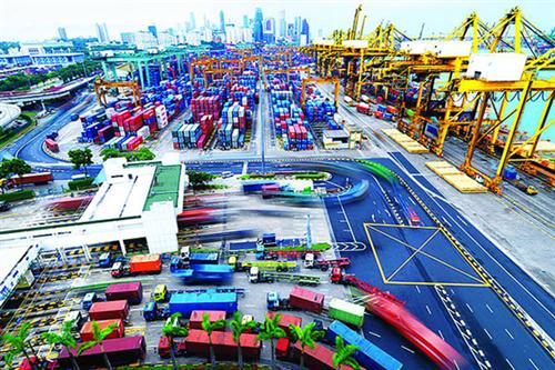 Việt Nam xuất siêu gần 12 tỷ USD trong 8 tháng đầu năm