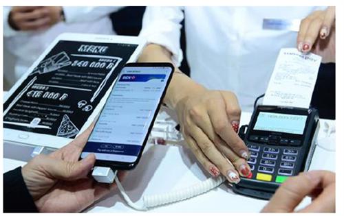 Bàn thêm về phát triển thanh toán điện tử đối với dịch vụ công qua ngân hàng thương mại