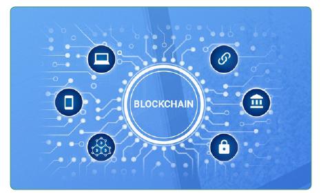 Blockchain trong ngân hàng -  Một góc nhìn tổng quan