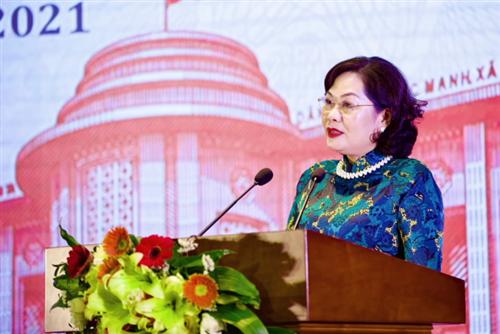 Giao lưu, đối thoại giữa các thế hệ Lãnh đạo Ngành với tuổi trẻ Ngân hàng Việt Nam