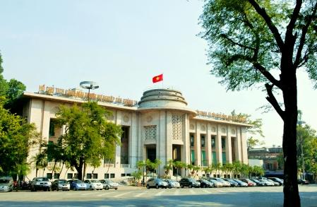 Hoàn thiện mô hình tổ chức  thực hiện chức năng đại diện chủ sở hữu của Ngân hàng Nhà nước Việt Nam tại các tổ chức tín dụng, doanh nghiệp