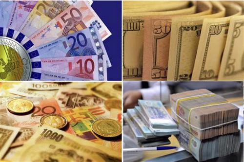Điều hành chủ động và linh hoạt các công cụ chính sách tiền tệ thực hiện mục tiêu kinh tế vĩ mô