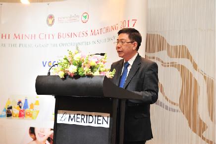 Vietinbank kết nối doanh nghiệp Việt Nam và Thái Lan