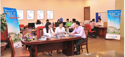 S&P công bố xếp hạng tín nhiệm: Vietinbank được xếp hạng bằng mức tín nhiệm quốc gia