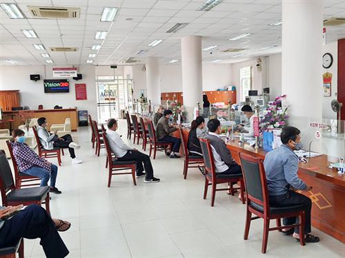Giải pháp ổn định thị trường tài chính, ngân hàng Việt Nam dưới tác động tiêu cực do đại dịch Covid-19 gây ra