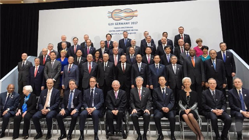Phó Thống đốc NHNN Đào Minh Tú tham dự Hội nghị Mùa xuân 2017 của IMF/WB và Hội nghị Bộ trưởng Tài chính và Thống đốc NHTW các nước G20