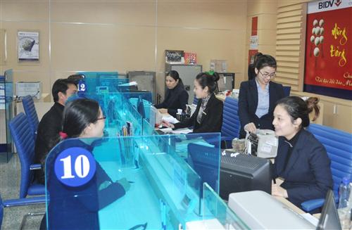 Ngân hàng Nhà nước tỉnh Nghệ An đẩy mạnh thanh toán dịch vụ công qua ngân hàng trên địa bàn tỉnh Nghệ An - Mục tiêu và giải pháp