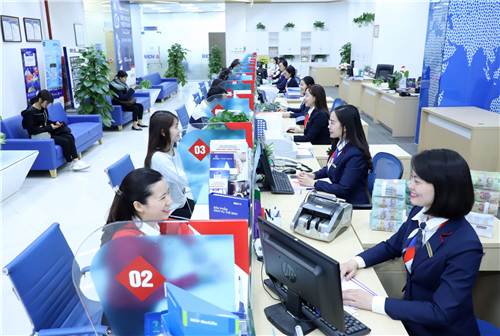 Những điểm sáng của ngành Ngân hàng Việt Nam năm 2020 và triển vọng năm 2021
