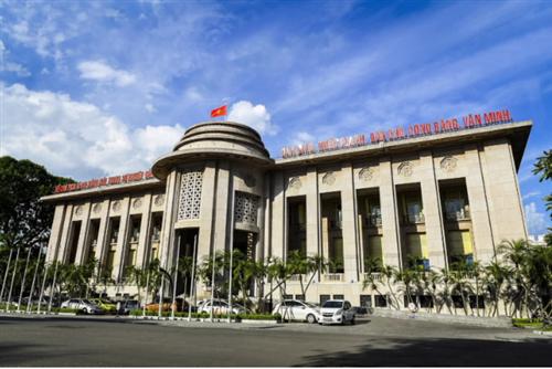 Thông báo về việc điều chỉnh giảm lãi suất điều hành của Ngân hàng Nhà nước Việt Nam