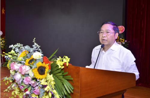 Hội nghị Tuyên truyền về công tác gia đình, trẻ em và Kỷ niệm ngày Phụ nữ Việt Nam 20/10