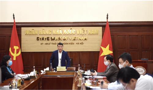 Thủ tướng Chính phủ đánh giá cao ngành Ngân hàng trong việc hỗ trợ người dân, doanh nghiệp khắc phục khó khăn do dich Covid-19 gây ra