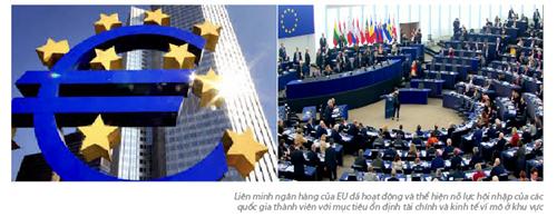 Cơ chế giải quyết thống nhất và cơ chế bảo hiểm tiền gửi của liên minh ngân hàng châu Âu – Kinh nghiệm cho ASEAN