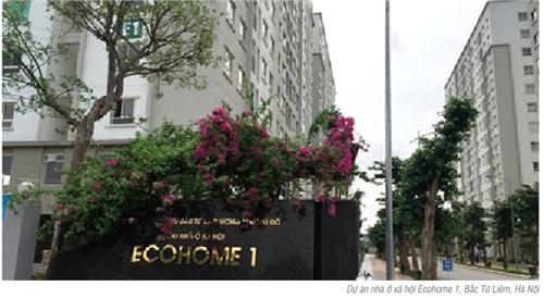 Ngân hàng Chính sách xã hội chính thức cho vay mua nhà ở xã hội