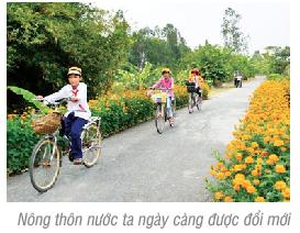 Phát huy vai trò của Ngân hàng Chính sách xã hội Việt Nam trong xây dựng nông thôn mới theo Nghị quyết XII của Đảng