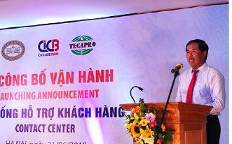 Vận hành hệ thống Hỗ trợ khách hàng của Trung tâm Thông tin tín dụng Quốc gia Việt Nam