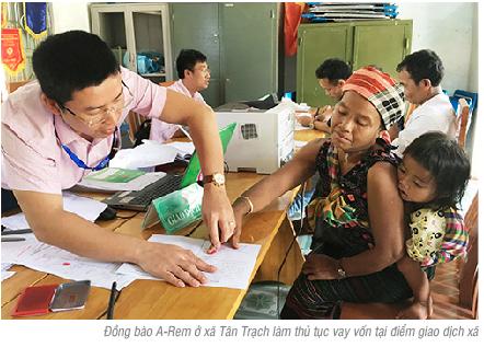 Ngân hàng Chính sách xã hội tỉnh Quảng Bình: Điểm tựa giúp dân thoát nghèo