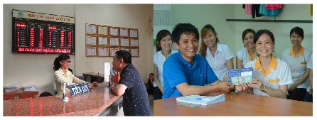 Kinh nghiệm quốc tế về phát triển tài chính toàn diện và khuyến nghị chính sách cho Việt Nam