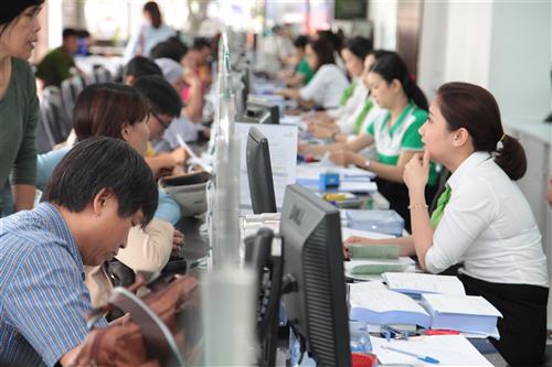 Thực trạng cung ứng phái sinh tại các tổ chức tín dụng Việt Nam và một số khuyến nghị