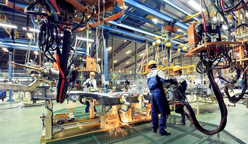 Ảnh hưởng của dòng vốn nước ngoài và độ mở thương mại đến tăng trưởng kinh tế