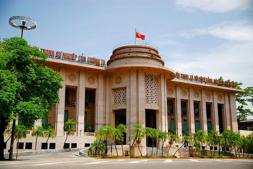 Công đoàn Ngân hàng Việt Nam: Hưởng ứng cuộc thi viết về công tác dân tộc, tôn giáo
