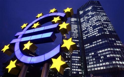 Các ngân hàng châu Âu đã thấy ánh sáng cuối đường hầm lãi suất thấp