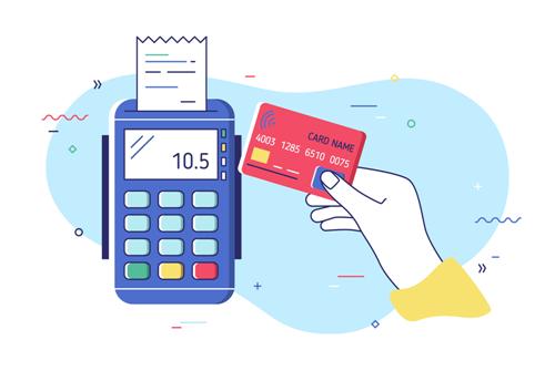Thay đổi thói quen hướng tới sử dụng thanh toán không dùng tiền mặt trước tác động của đại dịch Covid-19