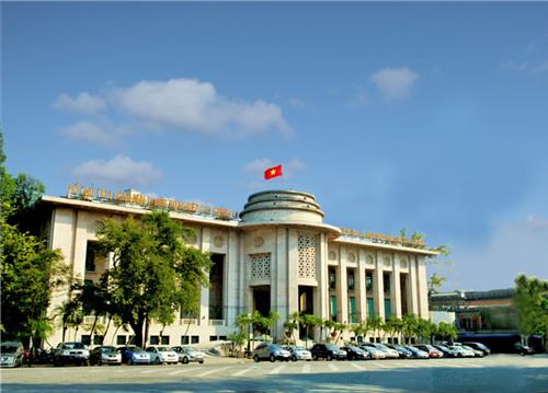 Ngân hàng Nhà nước Việt Nam tiếp tục dẫn đầu các Bộ, ngành về chỉ số cải cách hành chính (Par index)