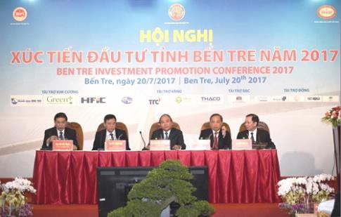 Ngành Ngân hàng góp phần phát triển kinh tế - xã hội tỉnh Bến Tre