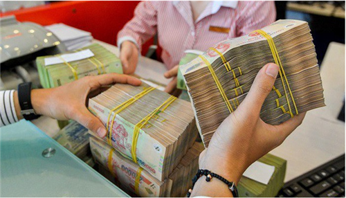 Quy định mới về mức vốn pháp định của tổ chức tín dụng