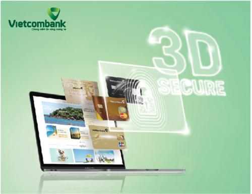 3D Secure - Công nghệ bảo mật tiên tiến nhất, an toàn cho giao dịch thẻ