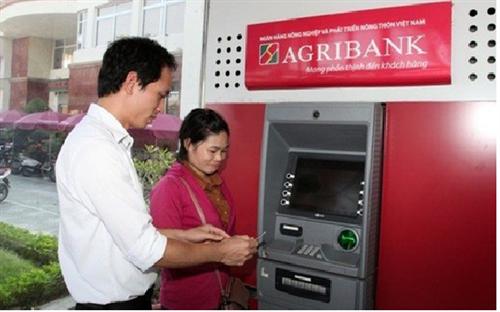Agribank đẩy mạnh thanh toán không dùng tiền mặt tại thị trường nông nghiệp, nông thôn