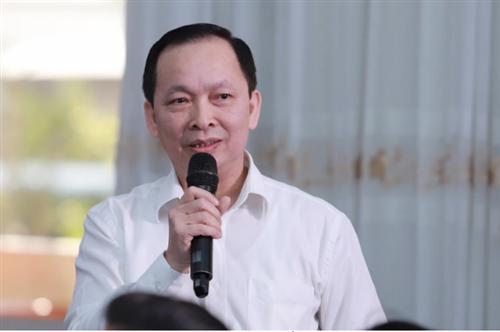 Phó Thống đốc Đào Minh Tú: Ngành Ngân hàng dành 2 triệu tỷ cho vay nông nghiệp, nông thôn