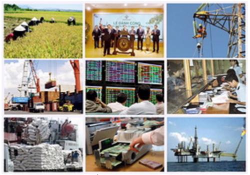 Kinh tế Việt Nam năm 2019 - một năm khởi sắc