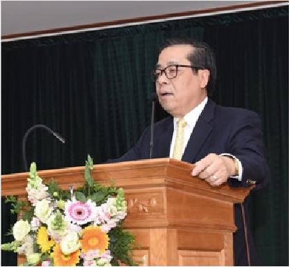 Trung tâm Thông tin tín dụng Quốc gia Việt Nam - Trụ cột quan trọng của cơ sở hạ tầng tài chính quốc gia