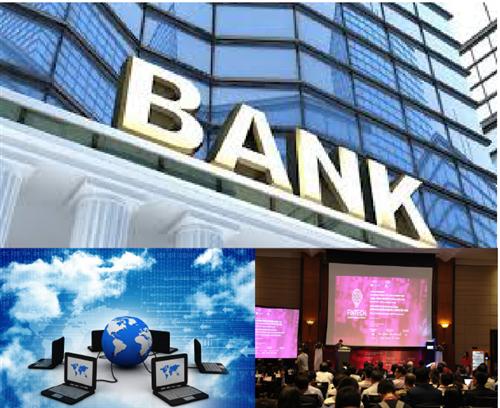 Ứng dụng công nghệ thông tin trong ngân hàng thương mại Việt Nam