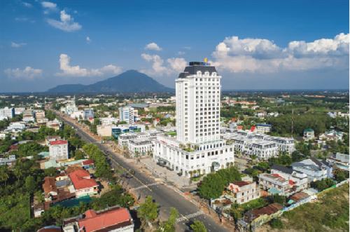 Hệ thống ngân hàng Tây Ninh hỗ trợ tích cực cho phát triển kinh tế - xã hội trên địa bàn