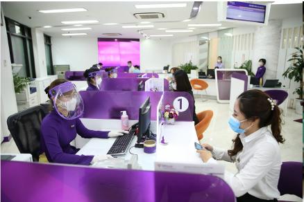 Ảnh hưởng của dịch bệnh Covid-19  đối với hoạt động ngân hàng Việt Nam - Những khó khăn và giải pháp