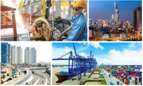 Kinh tế Việt Nam - Phát huy nội lực để phát triển bền vững