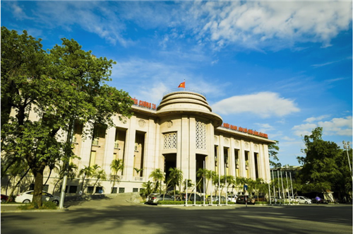 Thông báo điều chỉnh lãi suất điều hành của Ngân hàng Nhà nước Việt Nam