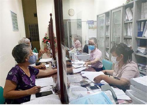 Ngân hàng Chính sách xã hội sát cánh cùng hộ nghèo vượt khó trong đại dịch