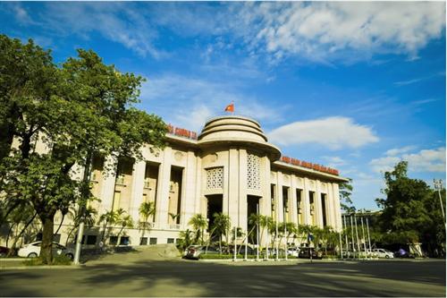 Lần thứ 5 liên tiếp Ngân hàng Nhà nước đứng đầu về chỉ số cải cách hành chính