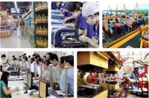 Ba nhiệm vụ, giải pháp tiếp tục tháo gỡ khó khăn cho sản xuất, kinh doanh do ảnh hưởng COVID-19