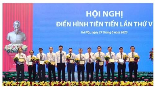 BIDV đẩy mạnh các phong trào thi đua, góp phần hoàn thành xuất sắc nhiệm vụ chuyên môn