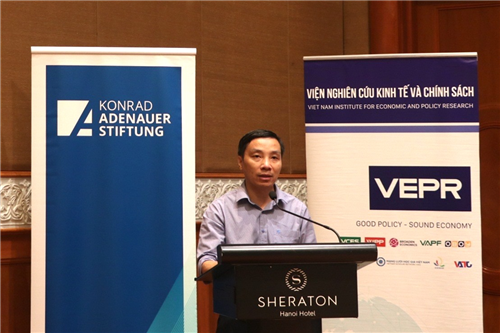VEPR: Dự báo tăng trưởng kinh tế Việt Nam năm 2020 lên 3,8%