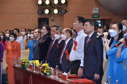 Khai mạc Đại hội Đảng bộ cơ quan Ngân hàng Trung ương lần thứ XXIV