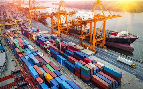 Xuất khẩu phục hồi và tăng nhẹ, đạt hơn 147 tỷ USD